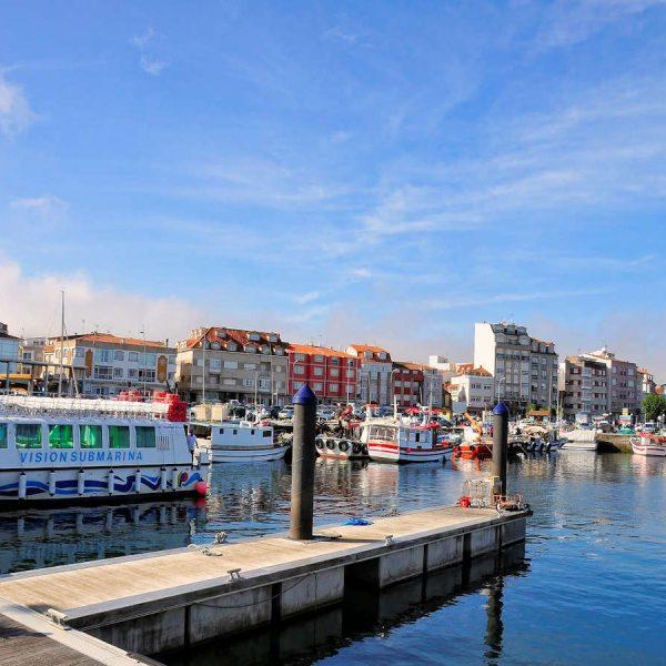 O GROVE Pueblos mas bonitos de Pontevedra